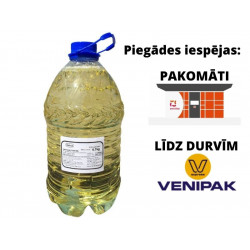 Invertsīrups bitēm INVERTBEE pudelē, 6.7kg (iespējama piegāde ar OMNIVA vai kurjeru)
