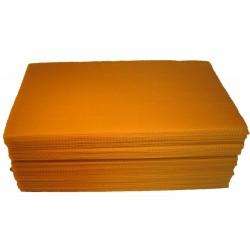 Vaska šūnu plāksnes BIO (fasētas papīrā pa 10gab.)