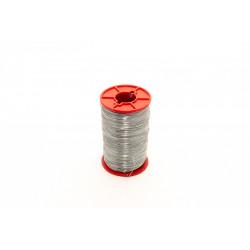Stieple 0.4mm nerūsējoša metāla, 500g